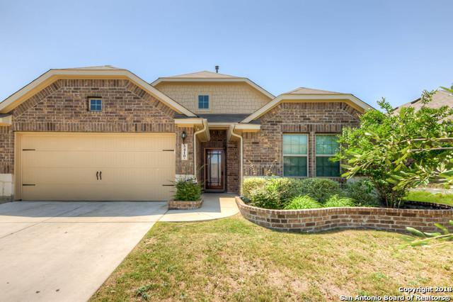 5410 Ginger Rise, San Antonio, TX 78253 (MLS #1306250) :: The Castillo Group