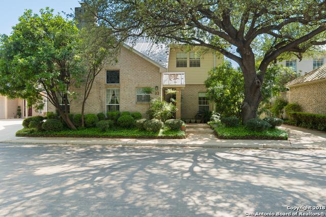93 Campden Circle, San Antonio, TX 78218 (MLS #1306265) :: Alexis Weigand Real Estate Group