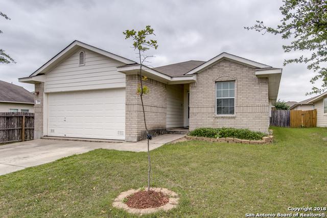 1719 Coxwold Ct, San Antonio, TX 78245 (MLS #1306268) :: Erin Caraway Group