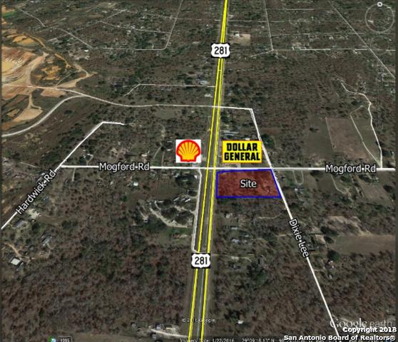 24920 Us Highway 281 S, San Antonio, TX 78264 (MLS #1306287) :: NewHomePrograms.com LLC