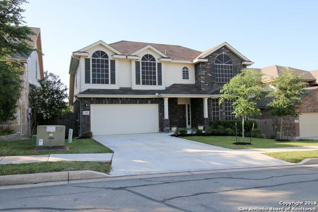 505 Canterbury Hill, Cibolo, TX 78108 (MLS #1306302) :: The Castillo Group