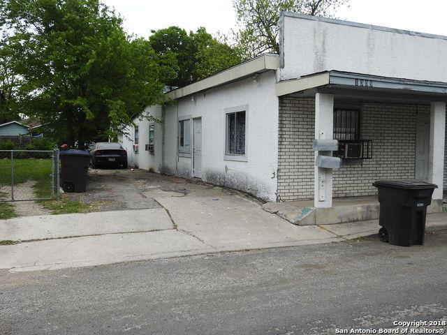 1309 Keats St, San Antonio, TX 78211 (MLS #1306329) :: NewHomePrograms.com LLC