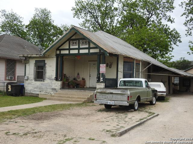 130 Glenwood Ct, San Antonio, TX 78210 (MLS #1306341) :: Alexis Weigand Real Estate Group