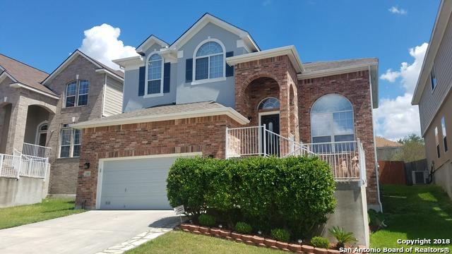 818 Maltese Garden, San Antonio, TX 78260 (MLS #1306407) :: Exquisite Properties, LLC