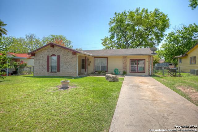 412 Marilyn Drive, Schertz, TX 78154 (MLS #1306421) :: Erin Caraway Group