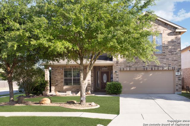 329 Sorenstam Way, Cibolo, TX 78108 (MLS #1306429) :: The Castillo Group