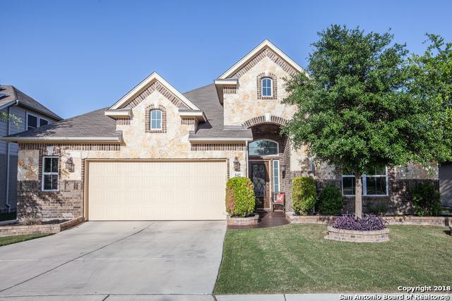 542 Oakmont Way, Cibolo, TX 78108 (MLS #1306431) :: The Castillo Group