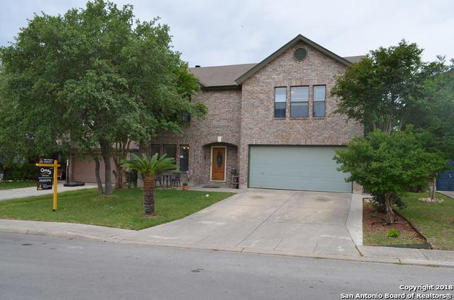 447 Irongate Ridge, San Antonio, TX 78253 (MLS #1306435) :: ForSaleSanAntonioHomes.com