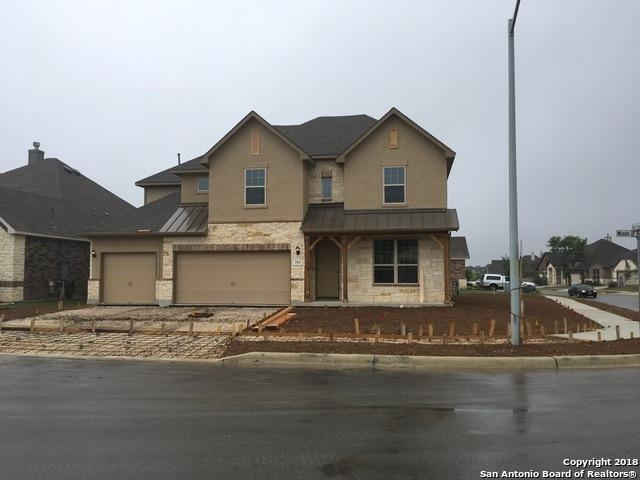 253 Woods Of Boerne Blvd, Boerne, TX 78006 (MLS #1306452) :: Alexis Weigand Real Estate Group
