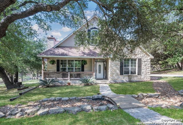 2390 Casey Rd, Bulverde, TX 78163 (MLS #1306453) :: Alexis Weigand Real Estate Group