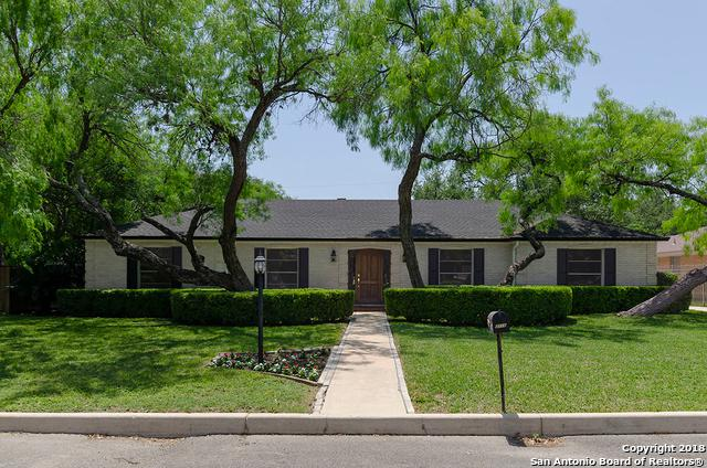 3718 Twisted Oaks Dr, San Antonio, TX 78217 (MLS #1306464) :: NewHomePrograms.com LLC