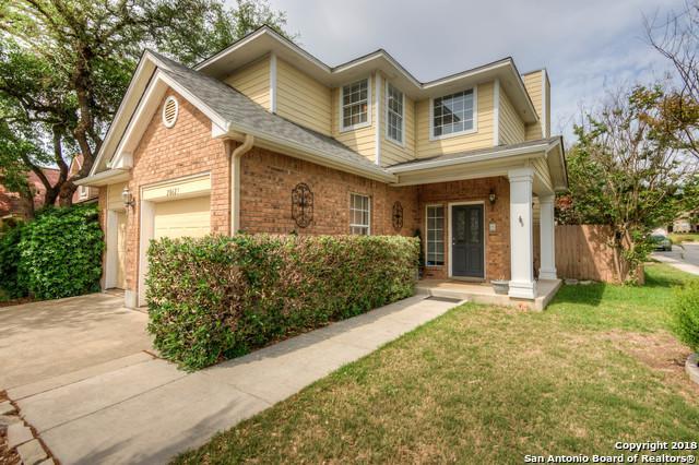 20627 Gathering Oak, San Antonio, TX 78258 (MLS #1306482) :: ForSaleSanAntonioHomes.com