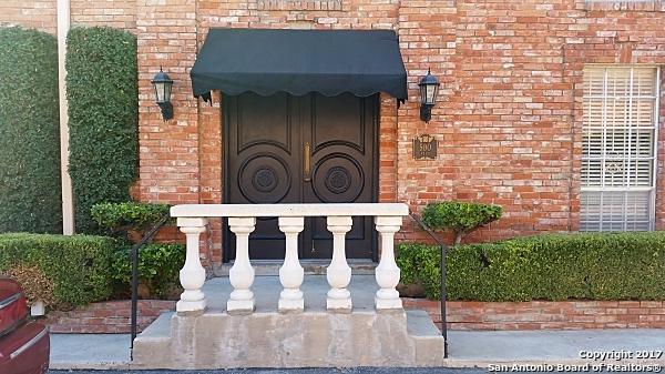 8033 N New Braunfels Ave 500D, San Antonio, TX 78209 (MLS #1306486) :: ForSaleSanAntonioHomes.com