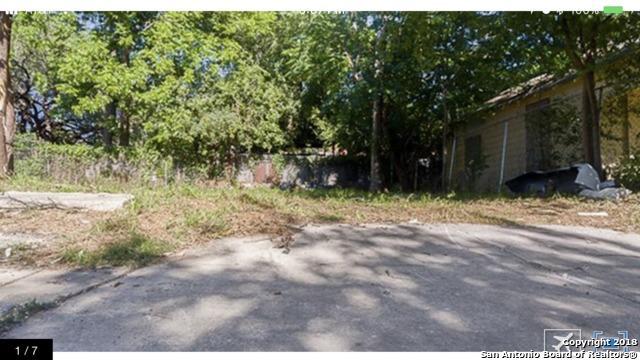 414 San Salvador Ave, San Antonio, TX 78210 (MLS #1306502) :: The Castillo Group