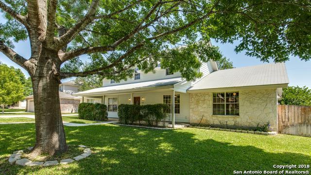 7528 Linklea, San Antonio, TX 78240 (MLS #1306509) :: The Castillo Group