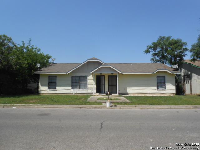 5913 Fairwood St, San Antonio, TX 78242 (MLS #1306517) :: ForSaleSanAntonioHomes.com