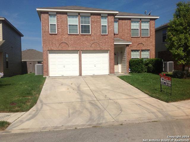 3767 Browning Bluff, San Antonio, TX 78245 (MLS #1306518) :: ForSaleSanAntonioHomes.com