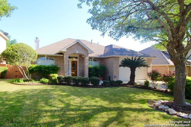 606 Belmark Ct, San Antonio, TX 78258 (MLS #1306519) :: ForSaleSanAntonioHomes.com
