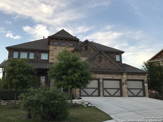 7907 Scenic Chase, Boerne, TX 78015 (MLS #1306545) :: Exquisite Properties, LLC