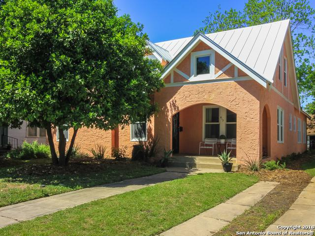 415 Furr Dr, San Antonio, TX 78201 (MLS #1306548) :: Erin Caraway Group
