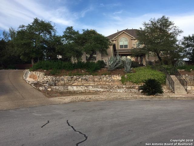 428 Cavayo Trail, Helotes, TX 78023 (MLS #1306567) :: Carolina Garcia Real Estate Group