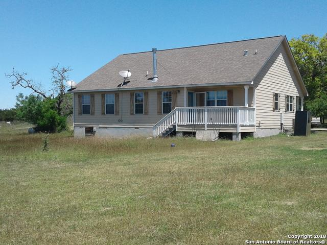 1580 & 1582 English Hollow Dr, Bandera, TX 78003 (MLS #1306570) :: Alexis Weigand Real Estate Group