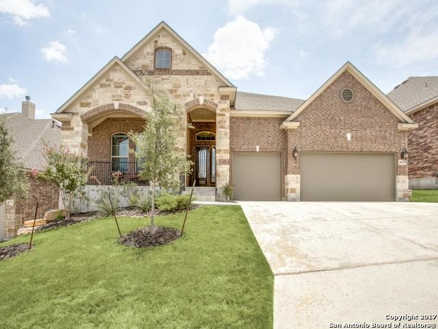 8518 Nichols Stone, Boerne, TX 78015 (MLS #1306605) :: Alexis Weigand Real Estate Group