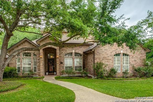 13 Waldenshire, San Antonio, TX 78209 (MLS #1306621) :: Alexis Weigand Real Estate Group