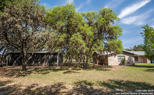 97 County Road 353, Utopia, TX 78884 (MLS #1306631) :: Tom White Group
