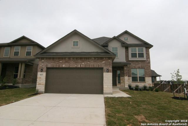 9019 Holland Park, Converse, TX 78109 (MLS #1306644) :: Carolina Garcia Real Estate Group