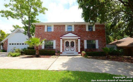 6326 Lakewood Park, Windcrest, TX 78239 (MLS #1306652) :: Tami Price Properties Group