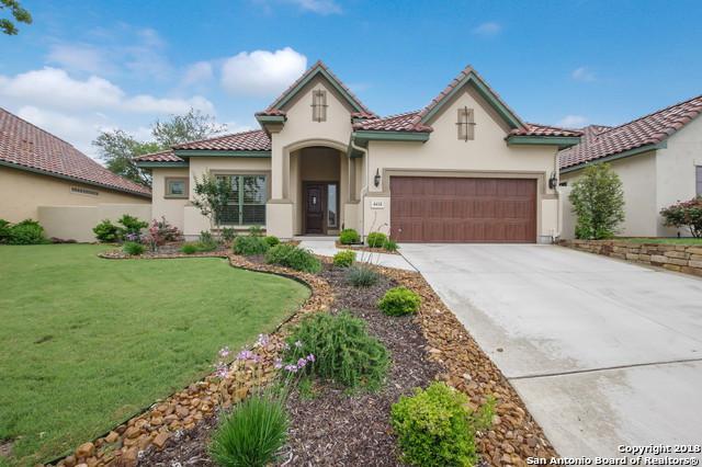 4418 Essex Pl, San Antonio, TX 78249 (MLS #1306661) :: Alexis Weigand Real Estate Group