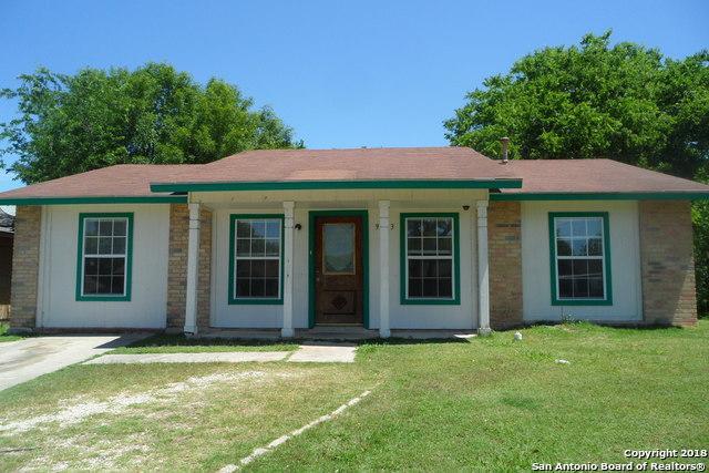 9123 Five Palms Dr, San Antonio, TX 78242 (MLS #1306680) :: Magnolia Realty