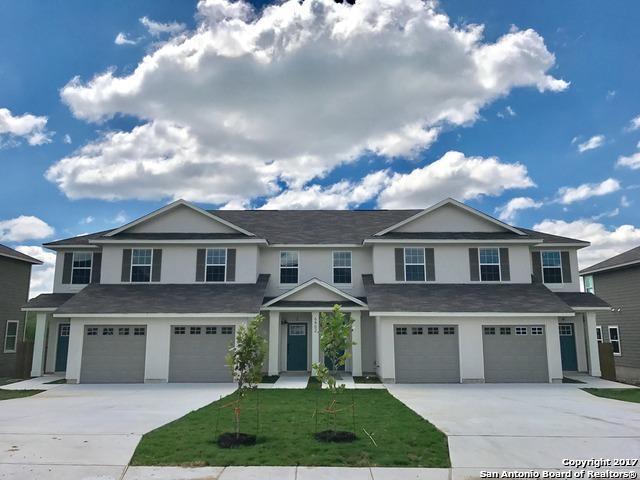 6419 Melanzane, San Antonio, TX 78223 (MLS #1306695) :: Carolina Garcia Real Estate Group