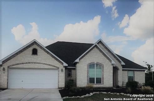 186 Briarwood Circle, Bandera, TX 78003 (MLS #1306729) :: Alexis Weigand Real Estate Group