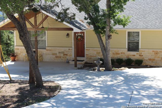 1320 Springwater, Canyon Lake, TX 78133 (MLS #1306731) :: Magnolia Realty