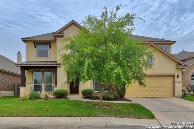 18023 Antero Mt, Helotes, TX 78023 (MLS #1306732) :: Erin Caraway Group