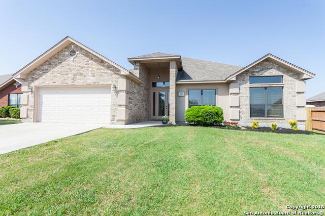 2264 Garden Sun Pl, New Braunfels, TX 78130 (MLS #1306749) :: Erin Caraway Group