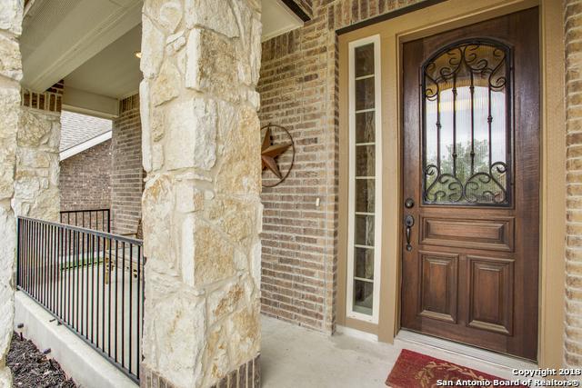 11754 Belicena Rd, San Antonio, TX 78253 (MLS #1306758) :: Exquisite Properties, LLC