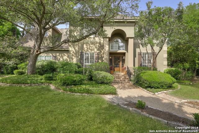 501 Morningside Dr, Terrell Hills, TX 78209 (MLS #1306759) :: Alexis Weigand Real Estate Group
