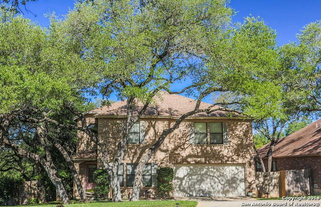 1323 Sage Run, San Antonio, TX 78253 (MLS #1306781) :: Erin Caraway Group