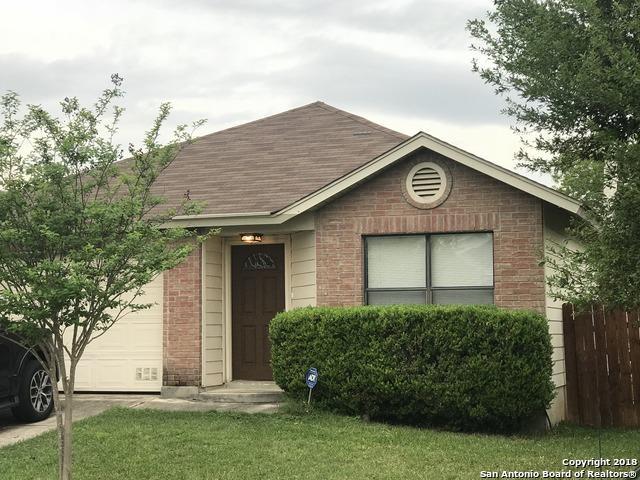 9807 Sunset Pl, San Antonio, TX 78245 (MLS #1306783) :: Erin Caraway Group
