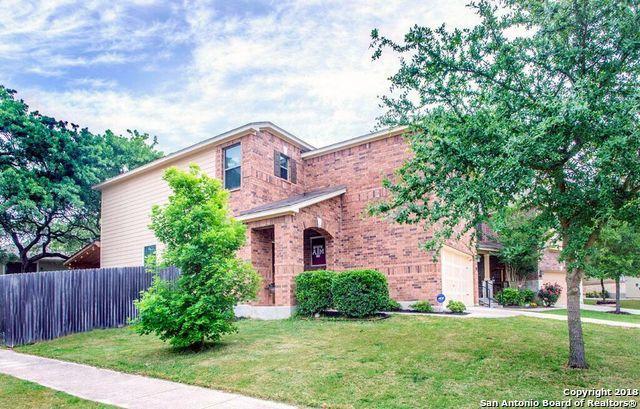 117 Saddle Horn, Boerne, TX 78006 (MLS #1306788) :: Alexis Weigand Real Estate Group