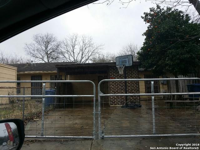 5514 Little Creek St, San Antonio, TX 78242 (MLS #1306794) :: Exquisite Properties, LLC