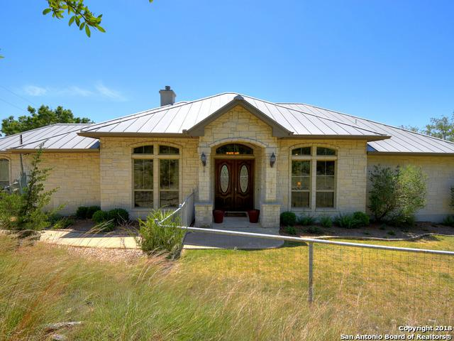 110 Bluejay Ct, Canyon Lake, TX 78133 (MLS #1306802) :: Erin Caraway Group