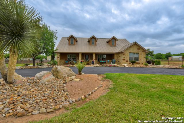 3840 Rakowitz Rd, Adkins, TX 78101 (MLS #1306809) :: Ultimate Real Estate Services