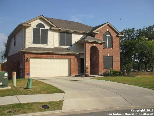 2600 Cloverbrook Ln, Cibolo, TX 78108 (MLS #1306810) :: Alexis Weigand Real Estate Group