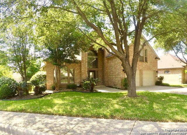13414 Star Heights Dr, San Antonio, TX 78230 (MLS #1306812) :: Erin Caraway Group