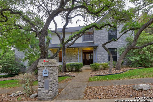 8602 Seaton Heights, San Antonio, TX 78254 (MLS #1306813) :: Erin Caraway Group