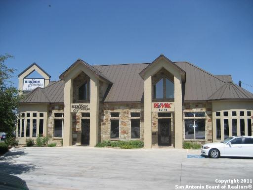 2922 Nw Loop 410 #2, San Antonio, TX 78230 (MLS #1306814) :: Erin Caraway Group